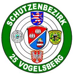 Ergebnisse Bezirksmeisterschaft 2019 – Schützenbezirk 25